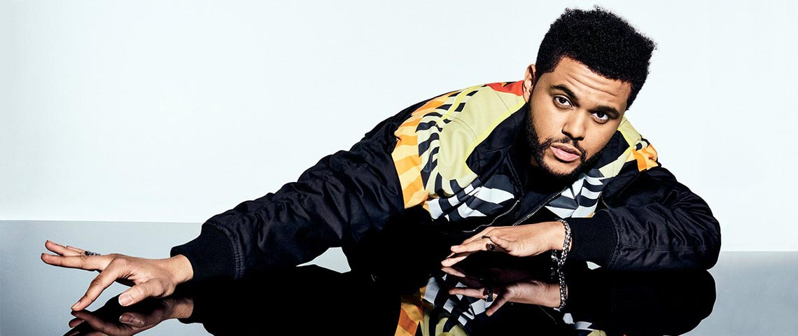 """Call Out My Name"", o novo vídeo de The Weeknd"