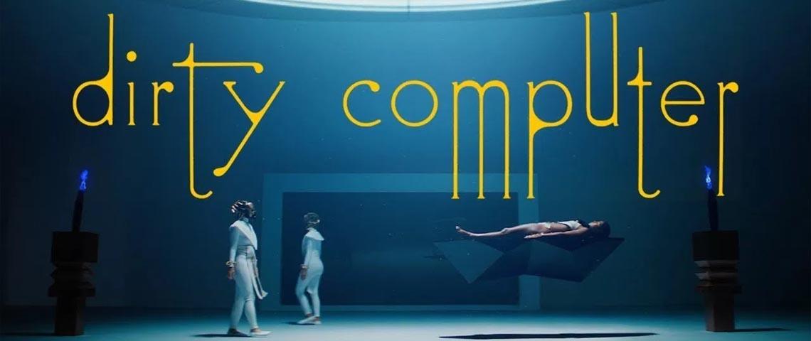 "Ouve aqui ""Dirty Computer"", o novo álbum de Janelle Monáe"