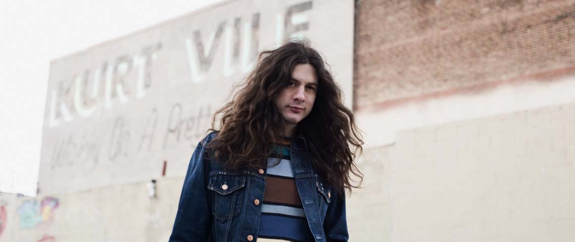 Kurt Vile & The Violators com data dupla em Portugal