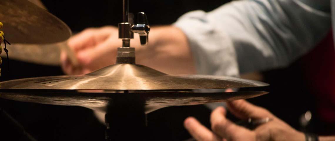 10º Festival de Percussão e Bateria de Lavra com entrada gratuita