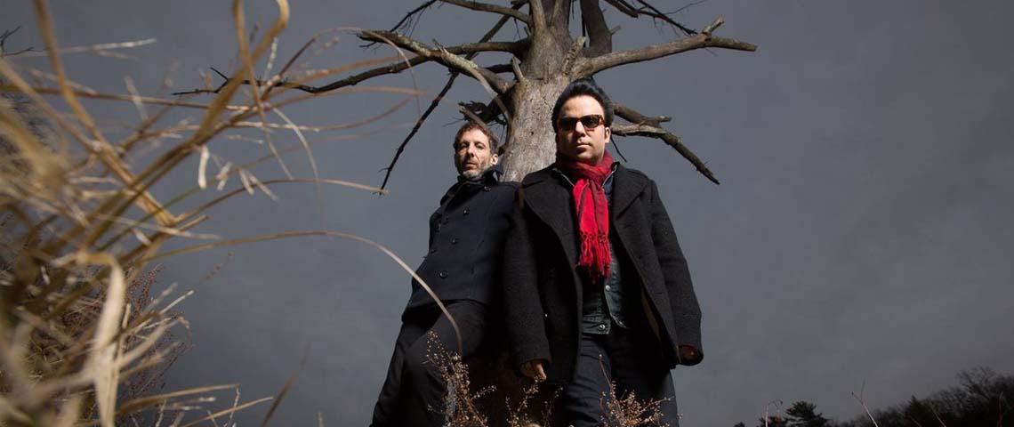 """Mercury Rev celebram 20 anos de """"Deserter's Songs"""" com concerto em Lisboa"""