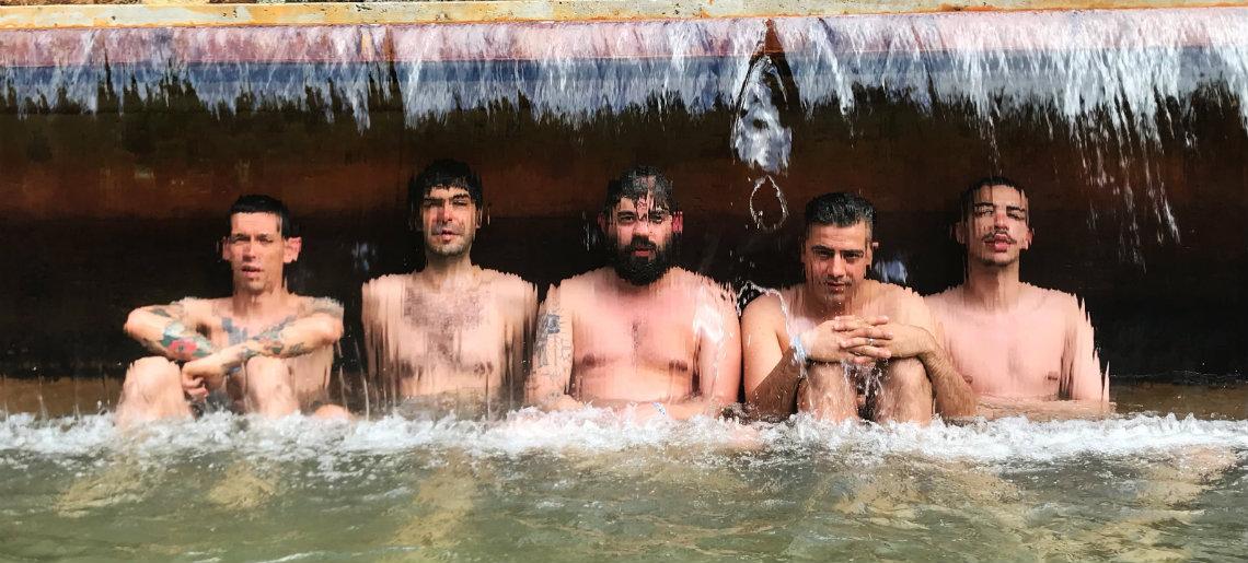 """""""Festival Sobe à Vila"""": The Parkinsons, Ângela Polícia ou NO! ON fazem o aquecimento para o Vodafone Paredes de Coura 2019"""