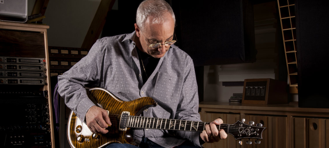 Paul Reed Smith Responde à Internet