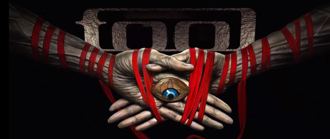 Tool mostram nova música em vídeo promocional