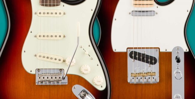Stratocaster Telecaster Circuitry