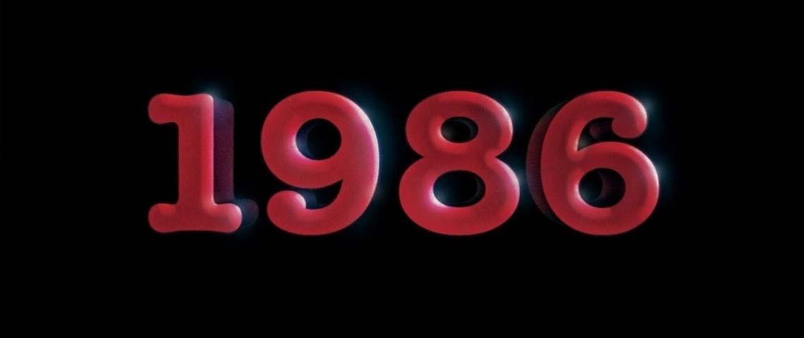 """Concerto por um Novo Futuro com """"1986"""" de Nuno Markl"""