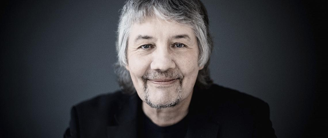 """One of A Kind"" é o novo álbum de Don Airey dos Deep Purple"
