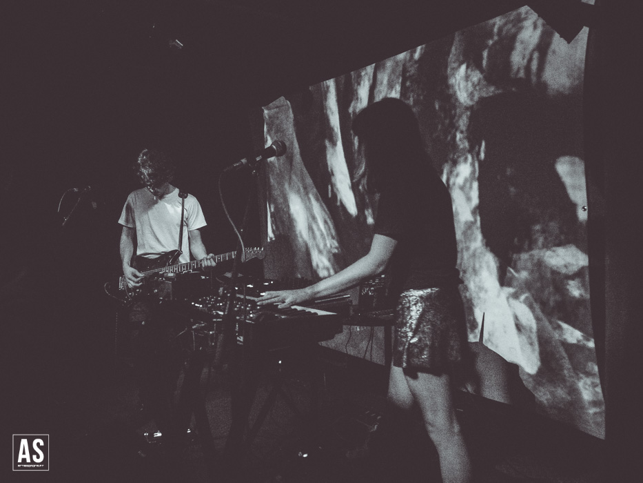The KVB @ Sabotage Club [2018]