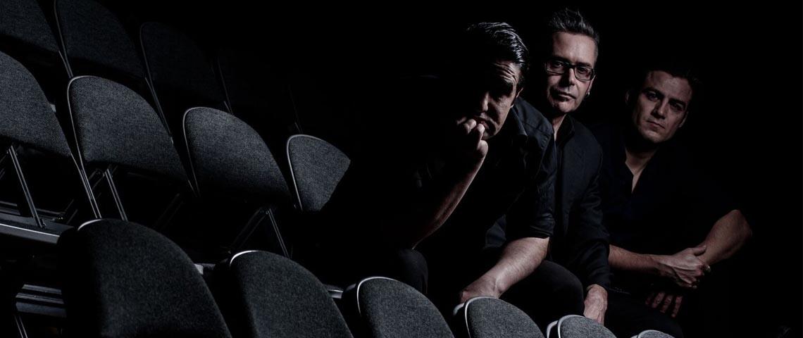 """The Twist Connection lança """"Dancin'in the Dark"""", single do álbum homónimo editado a 8 de junho"""