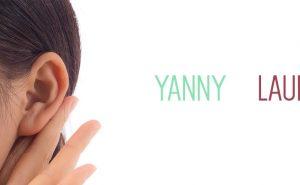 Ouves Yanny ou Laurel?