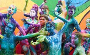 O festival AgitÁgueda 2018 está de volta para a 13ª edição