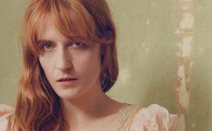 Florence + The Machine e Jorja Smith no NOS Alive 2022