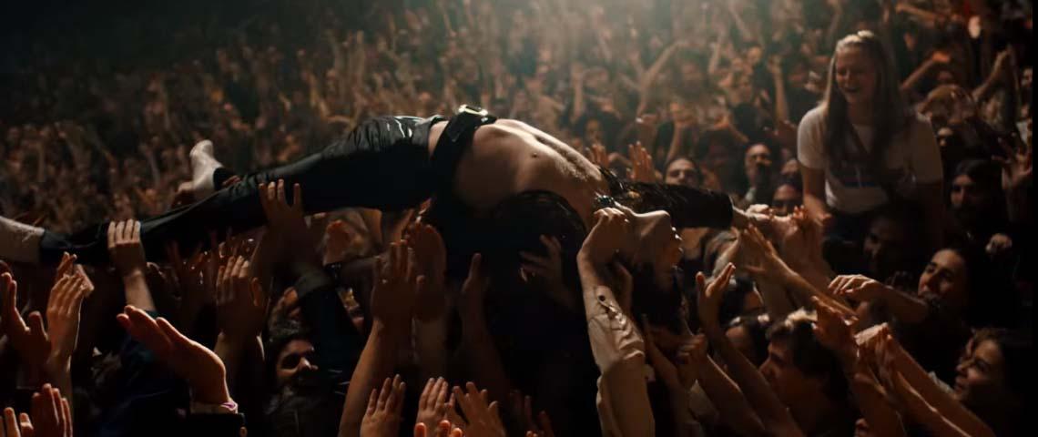 Bohemian Rhapsody Estreia em Novembro