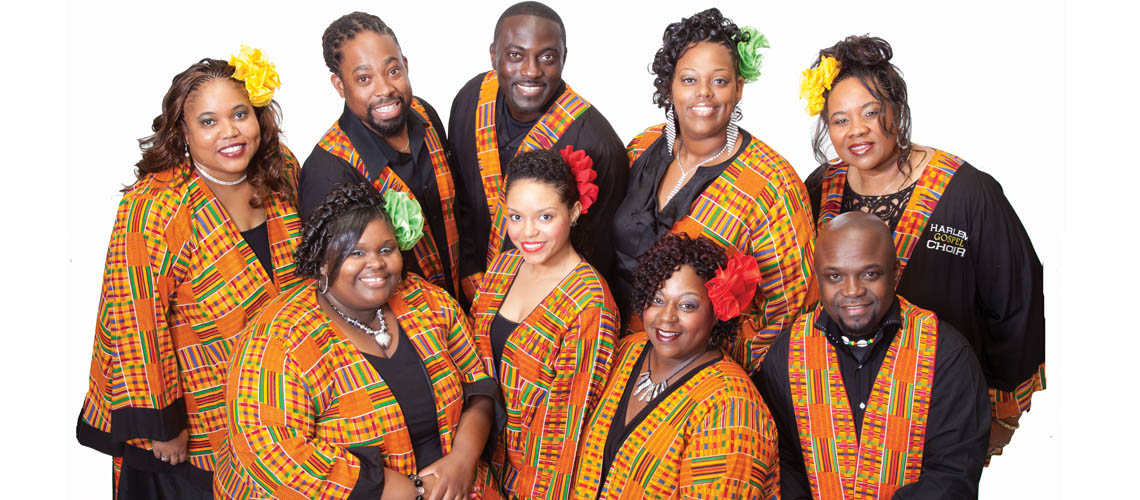 Harlem Gospel Choir em Portugal