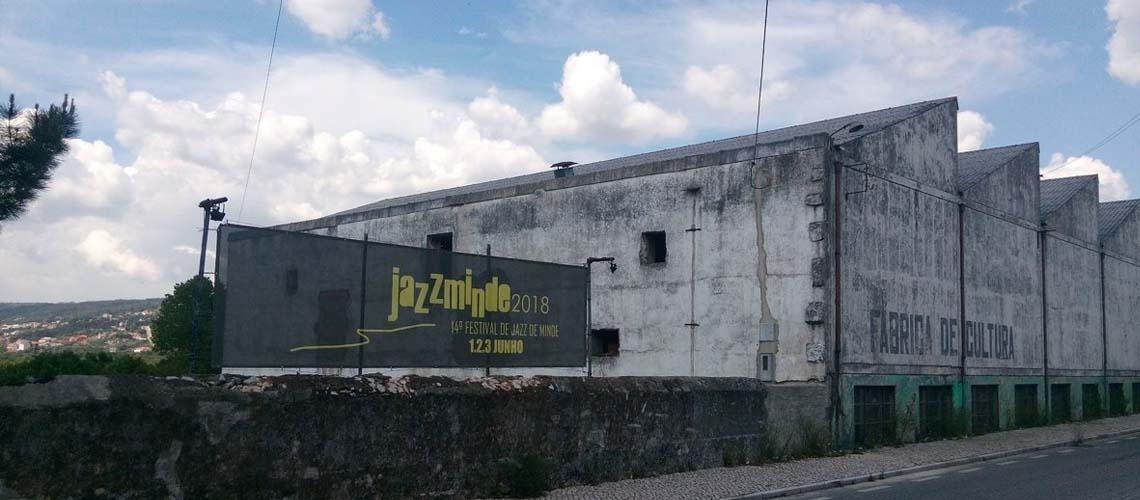 14ª edição do Festival de Jazz Minde em Junho