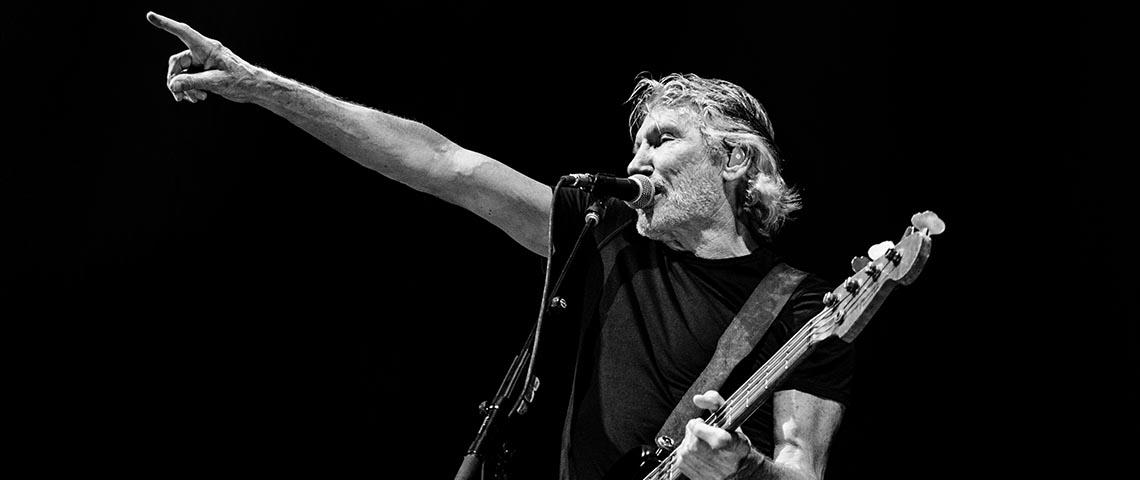 A Resistência de Roger Waters