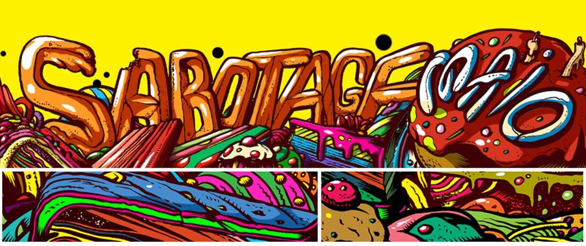 Sabotage Club: Vê aqui a programação de Maio