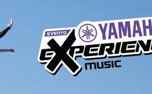 Yamaha Experience Gaia