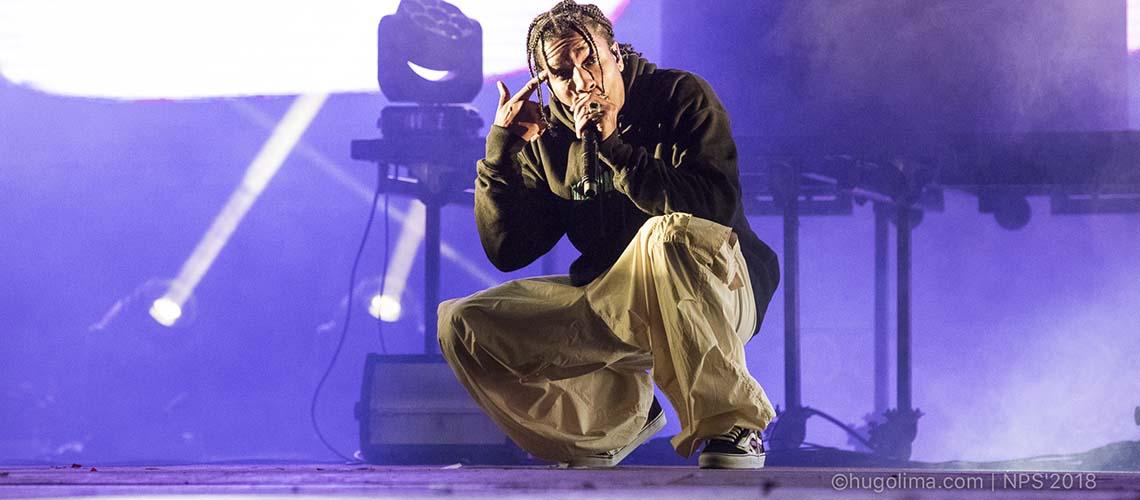 O Sonho Americano de A$AP Rocky