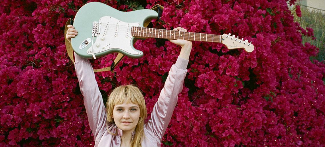 Fender Player Series