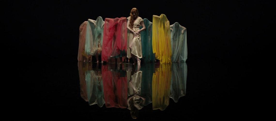"Florence The Machine: Novo single ""Big God"""