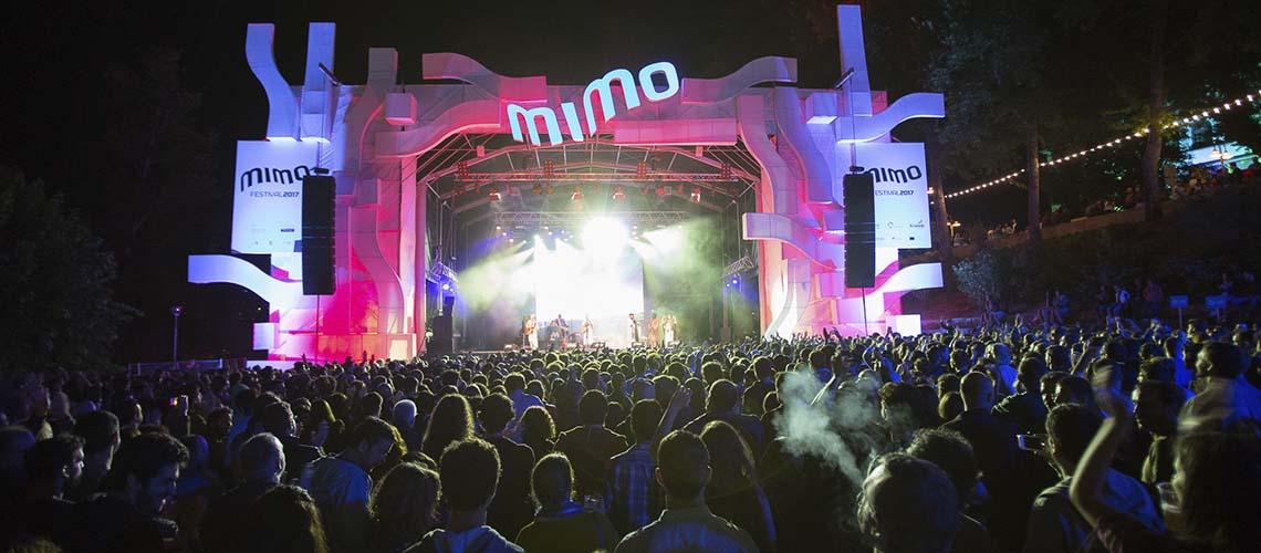 Quinta edição do MIMO Festival Amarante adiada para 2021