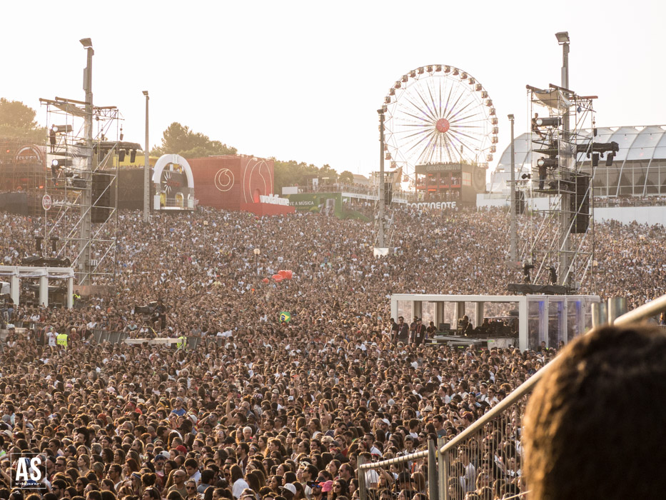 Rock In Rio Lisboa 2020
