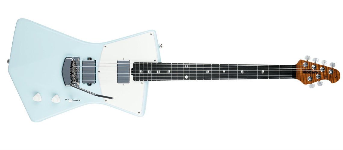 St Vincent Music Man II