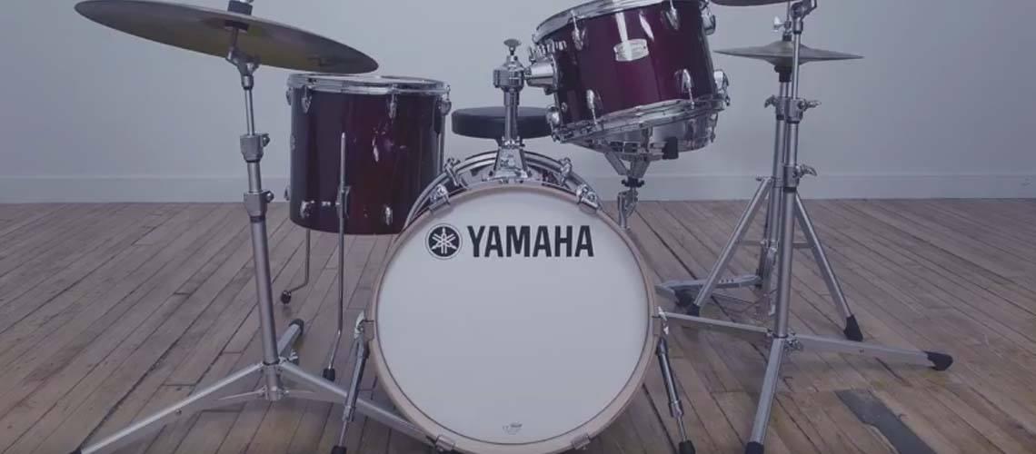 Yamaha Crosstown