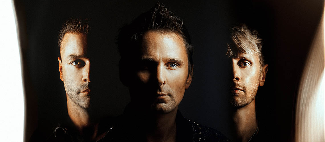 "Muse anunciam novo álbum ""Simulation Theory"""