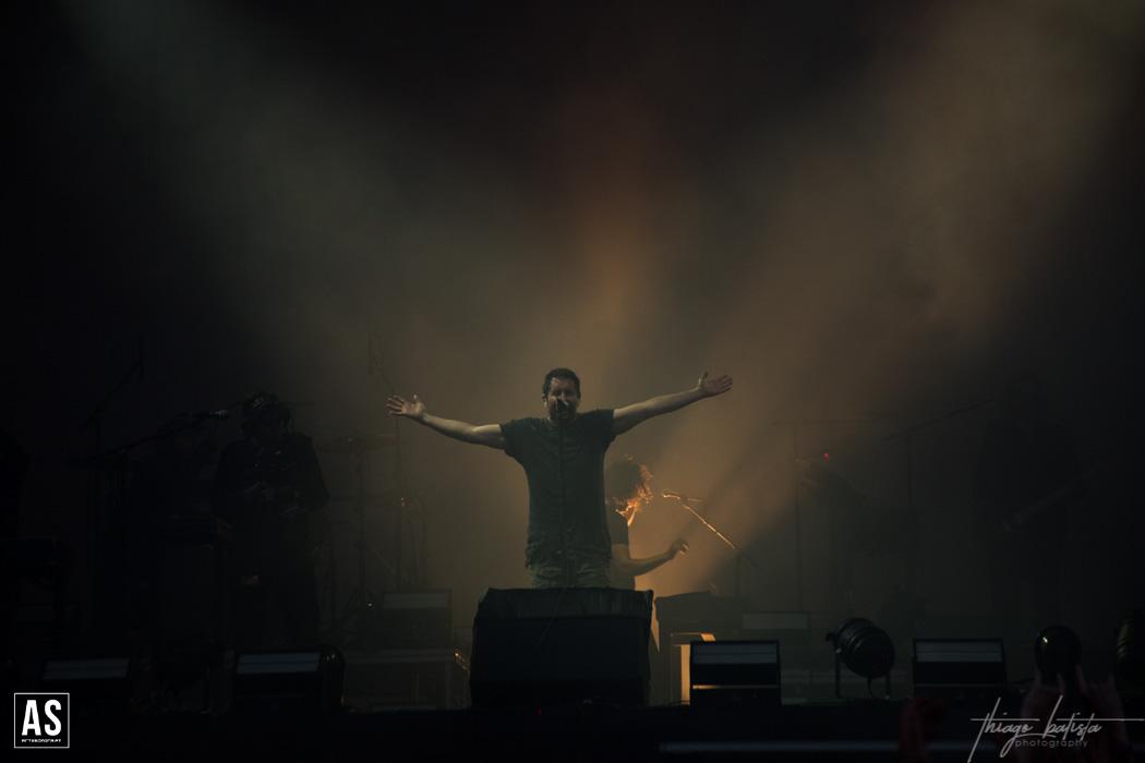 Os Melhores Concertos do NOS Alive: Nine Inch Nails, 2018 [Vídeo]