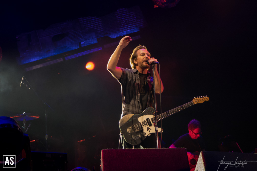 Pearl Jam Celebram 30 Anos Com Tema Novo E Concerto Para Ver Online