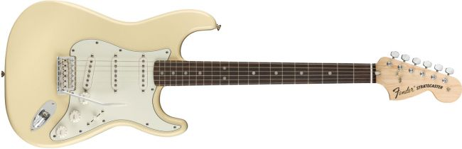 Albert Hammond Jr. Stratocaster