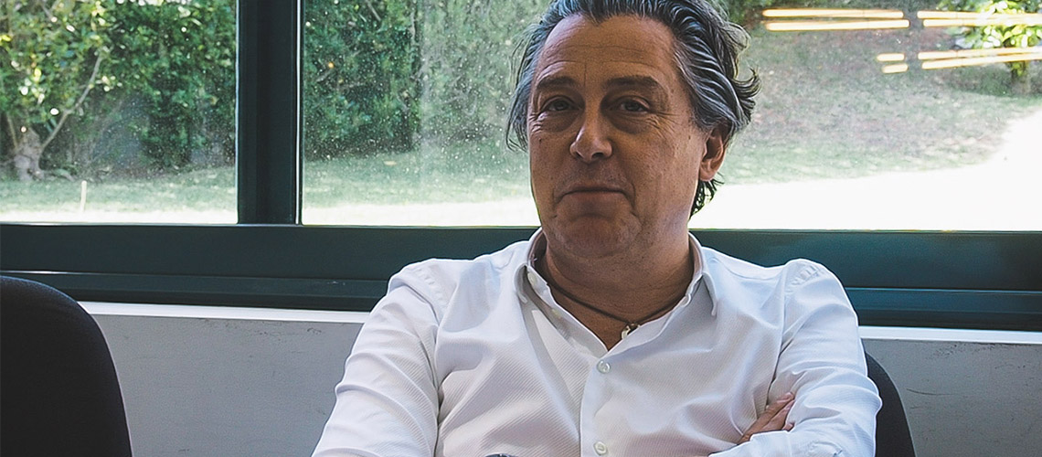 Álvaro Covões Admite que Dificilmente Haverá NOS Alive Este Ano