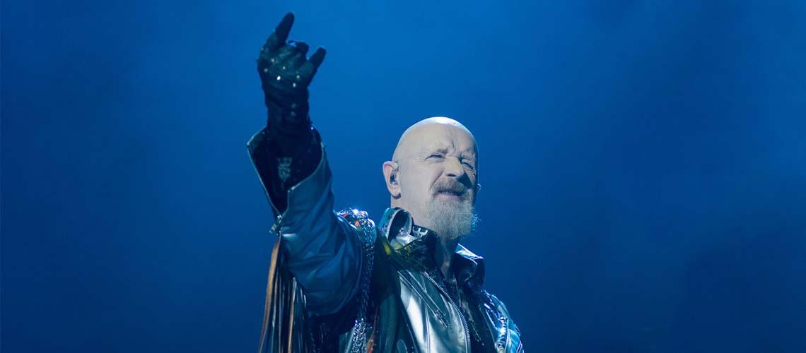 Judas Priest, Um Grito de Vingança