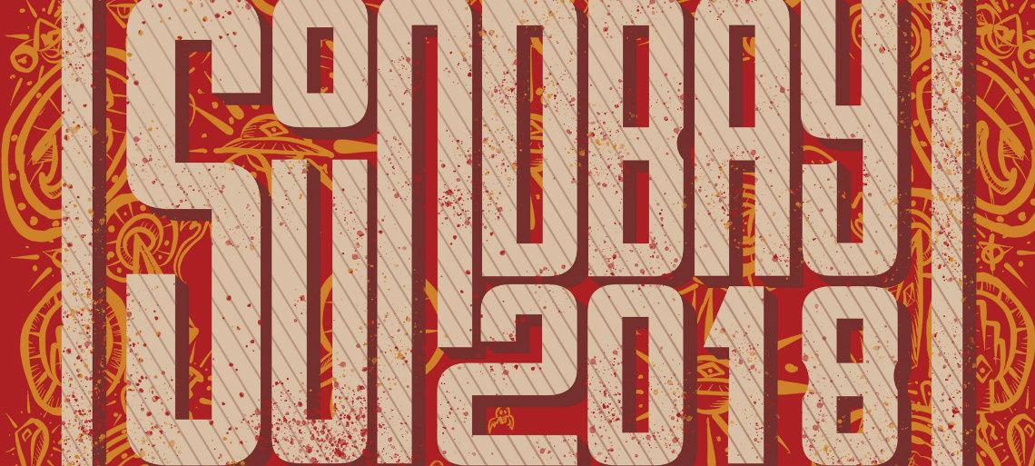 Sound Bay Fest 2018