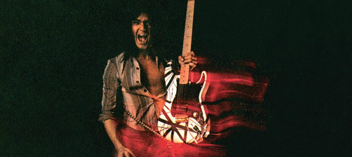 Van Halen, 1978