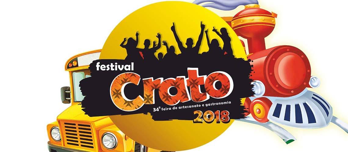 Festival do Crato 2018: Horários e Informações Úteis