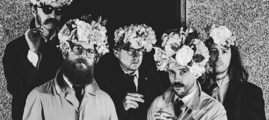 IDLES, Joy As An Act of Resistance Rig Rundown
