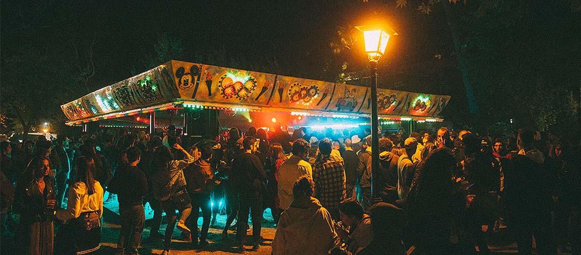 Panorâmico de Monsanto acolhe o Festival Iminente em Setembro
