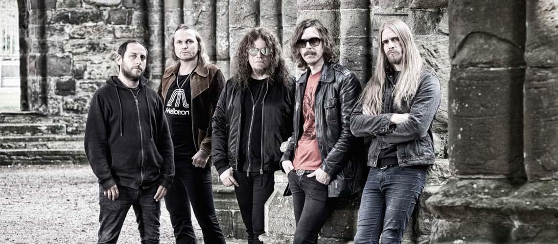 """In Cauda Venenum"" é o novo álbum dos Opeth que sairá no Outono"