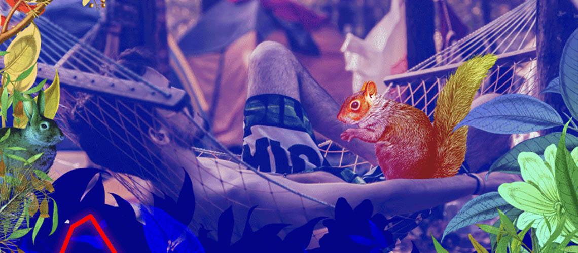 Passatempo ENCERRADO Indie Music Fest 2018: Temos passes para oferecer!