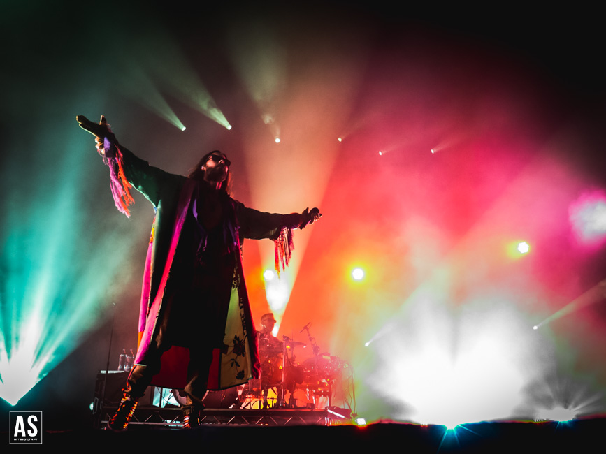 Thirty Seconds to Mars @ Altice Arena [2018]