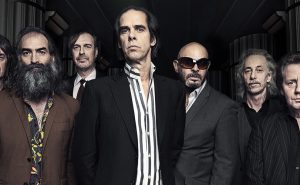 """Nick Cave & The Bad Seeds: """"B-Sides and Rarities: Part II"""" no Éter [Streaming]"""