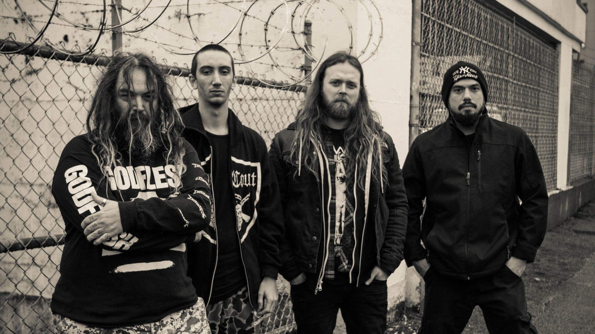 "Soulfly evocam Randy Blythe (Lamb of God) na faixa ""Dead Behind the Eyes"""