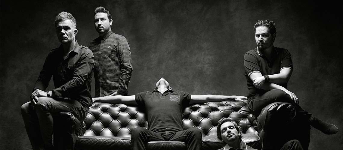 Blind Zero convidam Jo Hamilton, Fernando Ribeiro e Jorge Palma para a sua Transmission