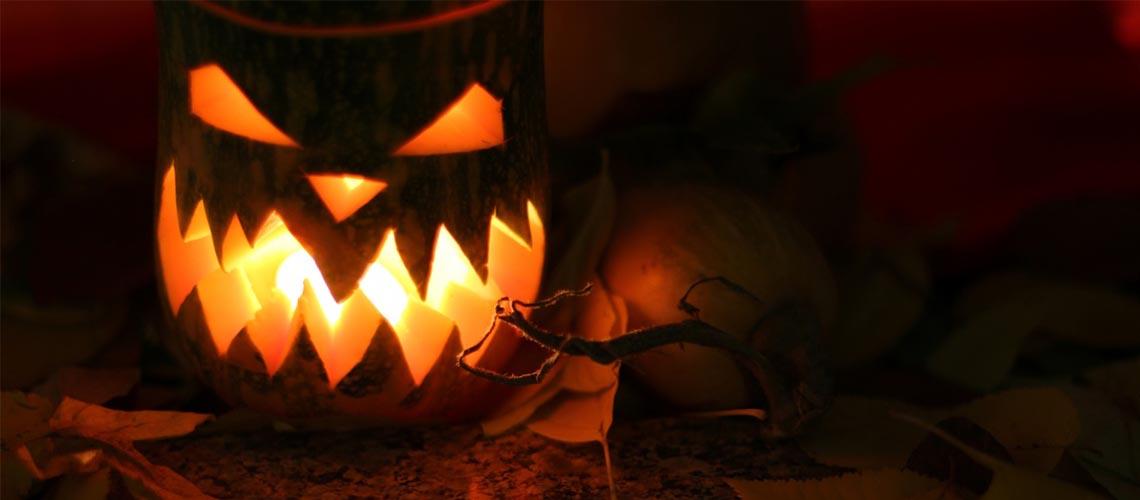 AS10 músicas para a noite de Halloween