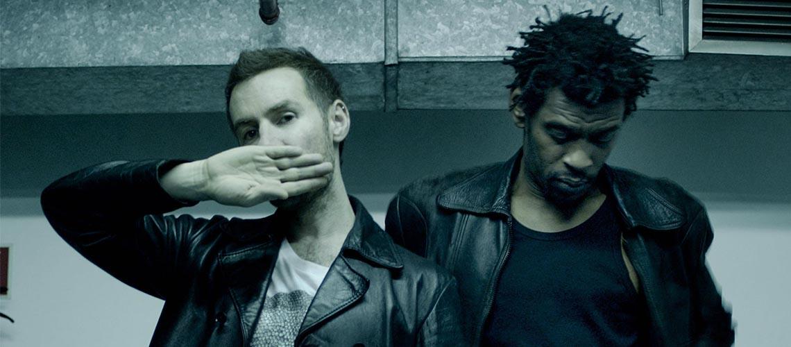 Novo EP de Massive Attack à vista