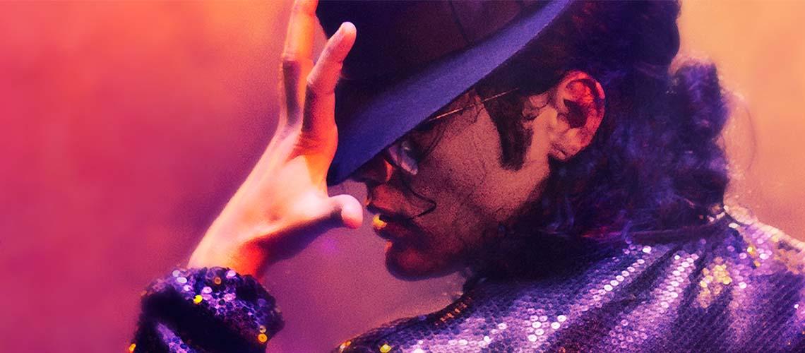 """""""Forever King of Pop"""", espectáculo sobre Michael Jackson chega a Lisboa em Janeiro"""