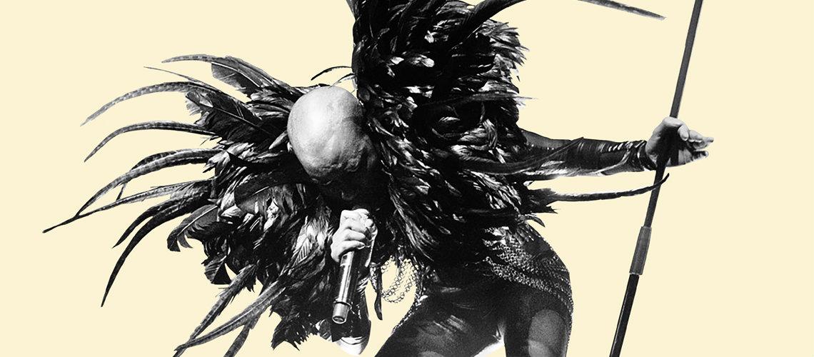 """""""25LIVE@25"""": O novo álbum ao vivo de Skunk Anansie"""